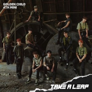 Download Golden Child - Take Off Mp3
