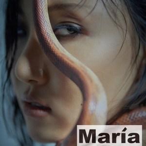 Download Hwasa - Maria Mp3