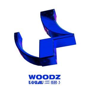 Download WOODZ - LIFT UP Mp3
