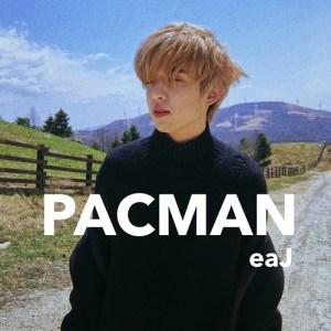 Download eaJ - Pacman Mp3