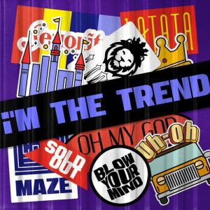 Download (G)I-DLE - i`M THE TREND Mp3