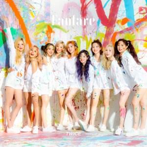 Download TWICE - Fanfare (Lee Hae Sol Remix) Mp3