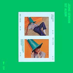 Download Jeong Sewoon - Hidden Star Mp3