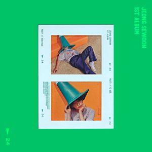 Download Jeong Sewoon - Say yes Mp3