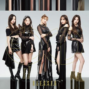 Download EXID - BLESSED Mp3