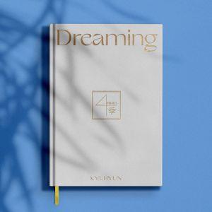 Download Kyuhyun - Dreaming Mp3