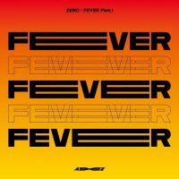 ATEEZ - FEVER