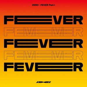 Download ATEEZ - FEVER Mp3