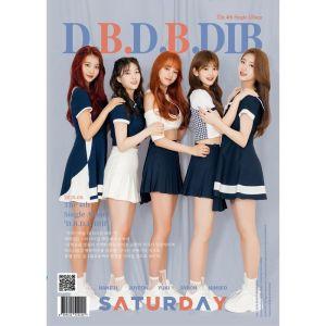 Download SATURDAY - D.B.D.B.DIB Mp3