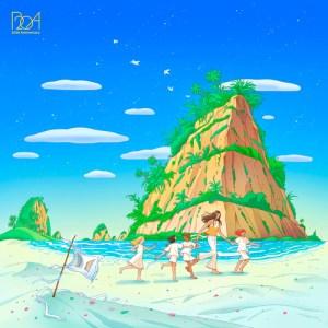 Download BOL4 - Atlantis Princess Mp3