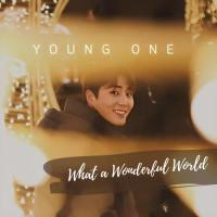 Young K DAY6 - What a Wonderful World [Cover]