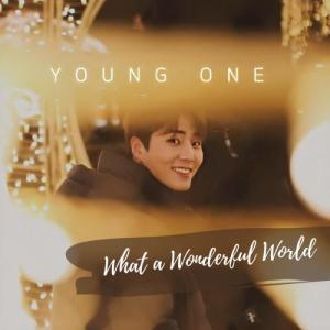 Download Young K DAY6 - What a Wonderful World [Cover] Mp3