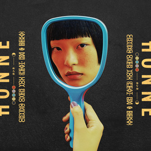 Download HONNE - Crying Over You (feat. RM BTS, BEKA) Mp3