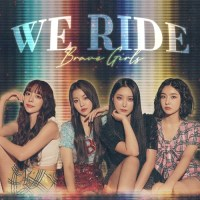 Brave Girls - We Ride