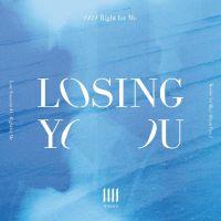WONHO - Losing You