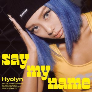 Download HYOLYN - SEE SEA Mp3