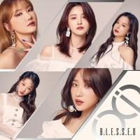EXID - B.L.E.S.S.E.D (Korean Ver.)