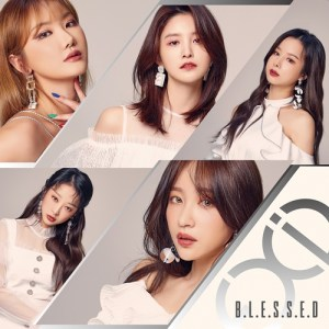 Download EXID - B.L.E.S.S.E.D (Korean Ver.) Mp3