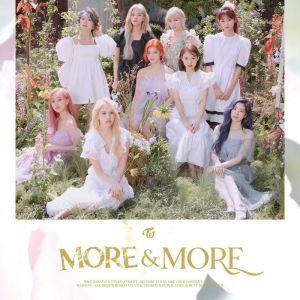 Download TWICE - MORE & MORE (English Version) Mp3