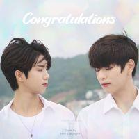 HAN, Seungmin - Congratulations