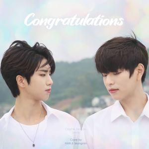 Download HAN, Seungmin - Congratulations Mp3