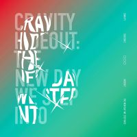 CRAVITY - HOT AIR BALLOON