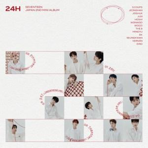 Download SEVENTEEN - 24H Mp3