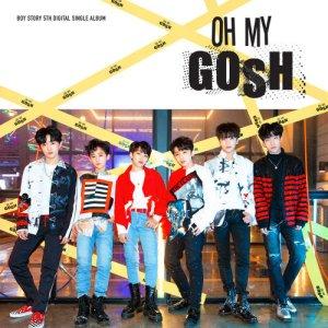 Download BOY STORY - Oh My Gosh Mp3