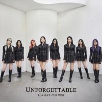 Lovelyz - Unforgettable
