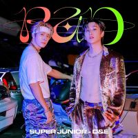 SUPER JUNIOR-D&E - Change
