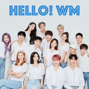 Download B1A4, OH MY GIRL, ONF - OURS Mp3