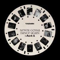 TAEMIN - Clockwork