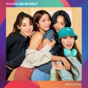 Download MAMAMOO - WANNA BE MYSELF Mp3