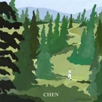 Chen EXO - Beautiful goodbye