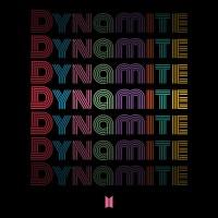 BTS - Dynamite (Retro Remix)