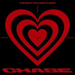 Download THE BOYZ - The Stealer Mp3