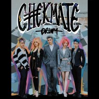 CHECKMATE - DRUM