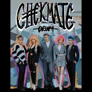 Download CHECKMATE - DRUM Mp3