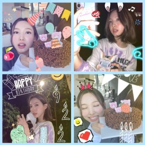 Download Nayeon TWICE - I LOVE (Official HIGE DANdism) Mp3