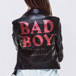 Download Chungha, Christopher - Bad Boy Mp3