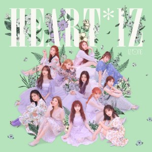 Download IZ*ONE - Neko Ni Naritai (Korean Ver.) Mp3