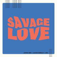 Jawsh 685, Jason Derulo, BTS - Savage Love (Laxed - Siren Beat) (BTS Remix)