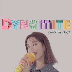 Download CHOA - Dynamite (BTS) Mp3