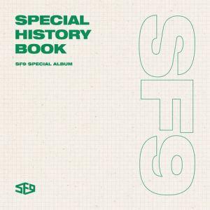 Download SF9 - Love No.5 Mp3