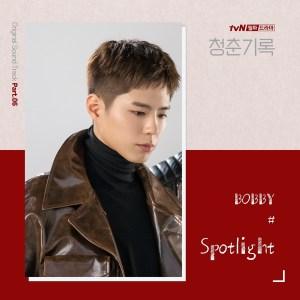 Download Bobby iKON - Spotlight Mp3