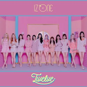 Download IZ*ONE - Beware Mp3