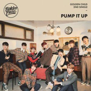 Download Golden Child - Pump It Up Mp3