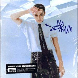 Download DAWN - DAWNDIDIDAWN (Feat. Jessi) Mp3
