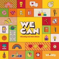 Weeekly - Zig Zag
