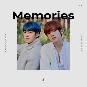 Download Kim Woo Seok, Lee Eun Sang - Memories Mp3